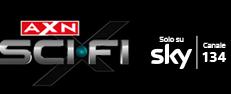 AXN SCI-FI