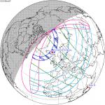 Eclissi solare totale 20 Marzo 2015